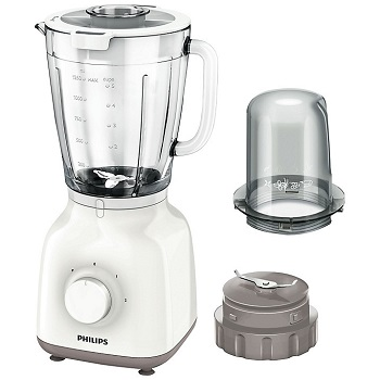 Philips Blender 1.5 Ltr 400w HR2106