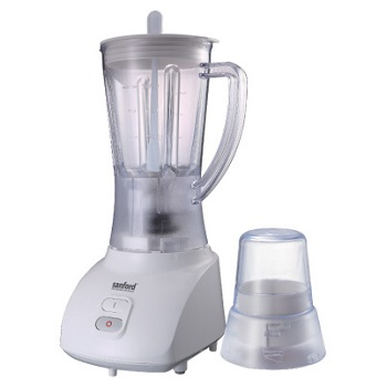 Sanford 2 In 1 Blender SF6808BR