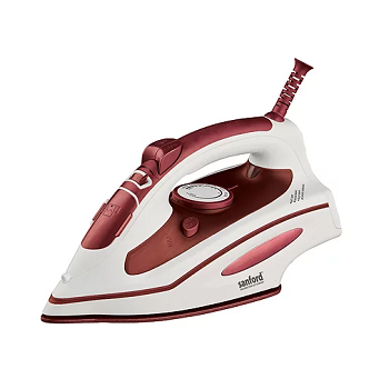 Sanford Steam Iron 2000-2300w Sf70csi