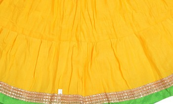 Moni - Cotton Girls Lehenga Choli-I01JPBDBD6C6E