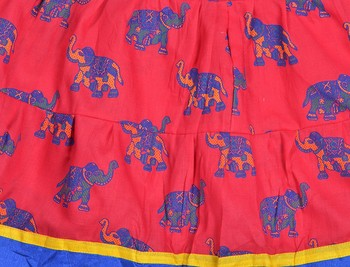 Moni - Cotton Girls Lehenga Choli-I01JP182F2C66