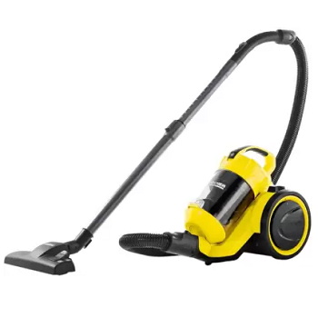 Karcher VC 3 PLUS Multi Cyclone Vacuum Cleaner