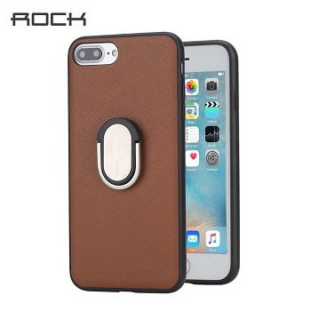 Rock Ring Kickstand Case (iPhone 7)