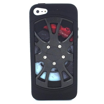 3D Alloy Wheel Brembo Case (iPhone 6)