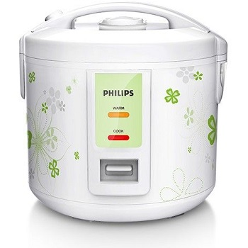 Philips Rice Cooker 1ltr HD3011