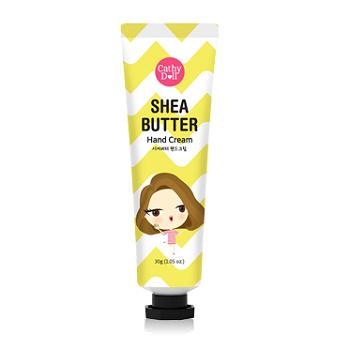 Cathy Doll Shea Butter Hand Cream 30g