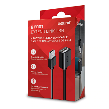 Isound Extend Link USB