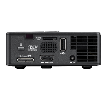 Optoma DLP Projector ML750