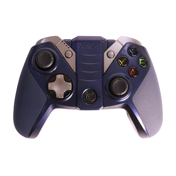 Wireless Gamepad MFi, Blue
