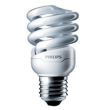 Philips Energy Saver 12w Tornado CDL E27