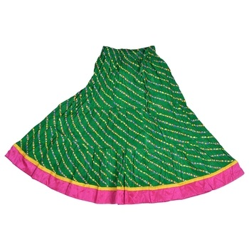 Moni - Cotton Girls Lehenga Choli-I01JPFDE9D9BA