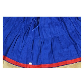 Moni - Cotton Girls Lehenga Choli-I01JP3672B519