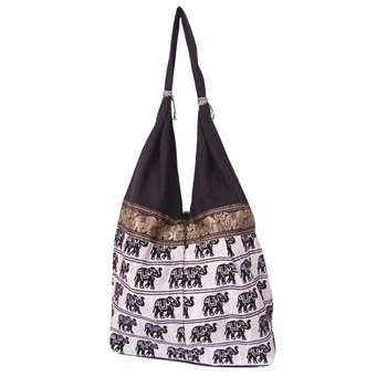 Misha - Handicraft Shoulder Bag-U11JP3495183A