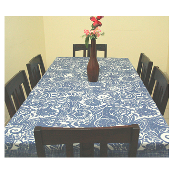 Pinky - Cotton Printed Table Cover-Z31JP81D194D4