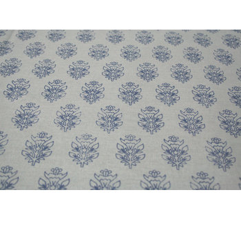Pinky - Cotton Printed Table Cover-Z31JPE89D51BA