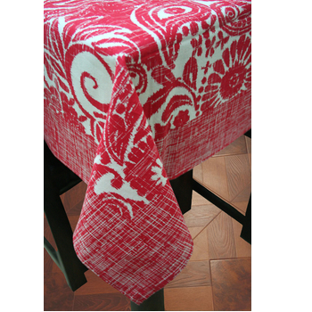 Pinky - Cotton Printed Table Cover-Z31JP27D6F9C6