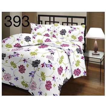 Jheel - Cotton Printed Double Bed Ac Dohar-Z65JP265348E2