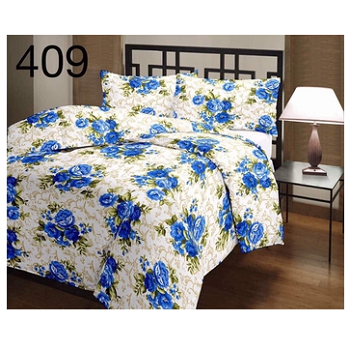 Jheel - Cotton Printed Double Bed Ac Dohar-Z65JPB2C538A6