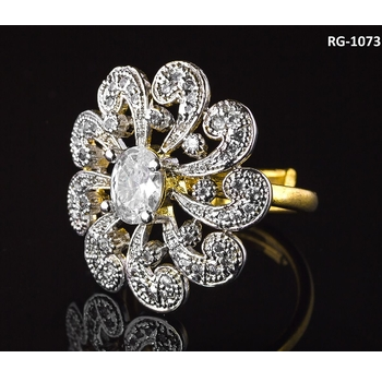 Alloy Ring-175STD09FDF05