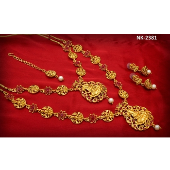Alloy Necklace Set-175STA6952992