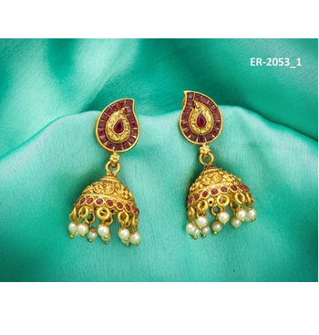 Alloy Earrings-175STF6B76B61
