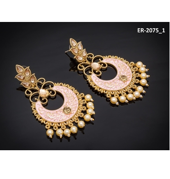 Alloy Earrings-175ST957E6648