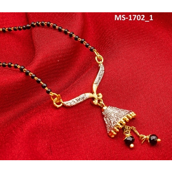 Alloy Mangalsutra-175STC9EE914A