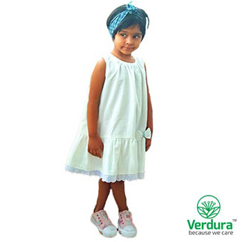 Sustainable And Organic Kids Wear VCEK29 - Myverduracare SS'19 Collection
