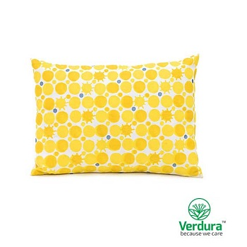 Myverduracare Hello Sunshine Pillow