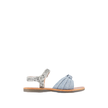 Mellow Yellow Kids Sandals Mndadenise Light Blue