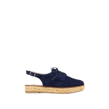 Mellow Yellow Derby Dakaille Navy