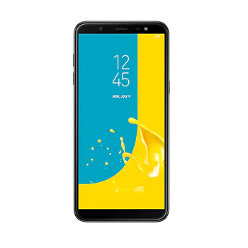 Samsung Galaxy J8 Black Sky 32GB