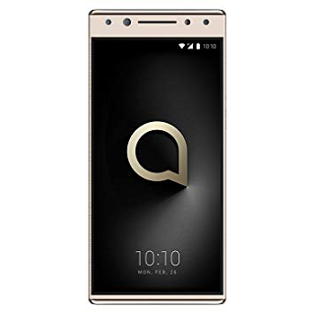 Alcatel 5086 Metallic 32GB, Gold