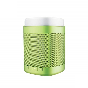 WK Bluetooth Speaker SP390, Green