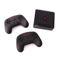 GameStation Wireless With 300 Games Built-in