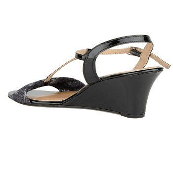 SOLES Women's Synthetic Fashion Wedges 181125