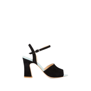 Heel Sandals Dovidelle Black