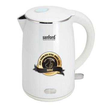 Sanford 2.0L Electric Kettle SF3333EK