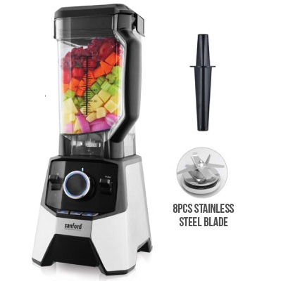 Sanford 2.0L Commercial Blender SF6846CBR