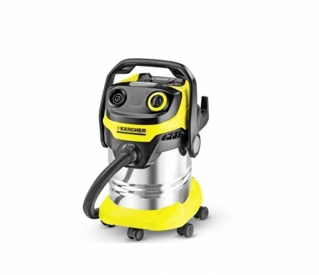 Karcher Wd 5 Premium Multi-purpose Vacuum Cleaner