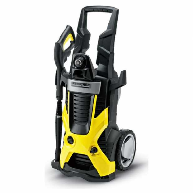 Karcher K 7 Pressure Washer