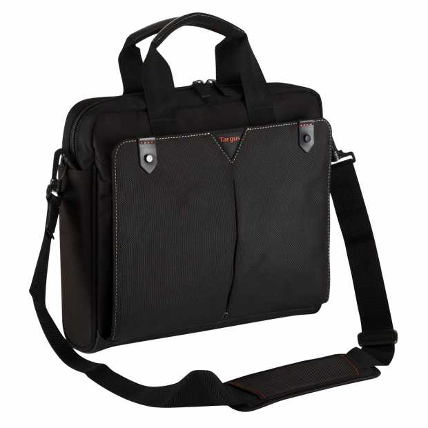 Targus Classic+ 15-15.6 Inch Top Load Laptop Bag