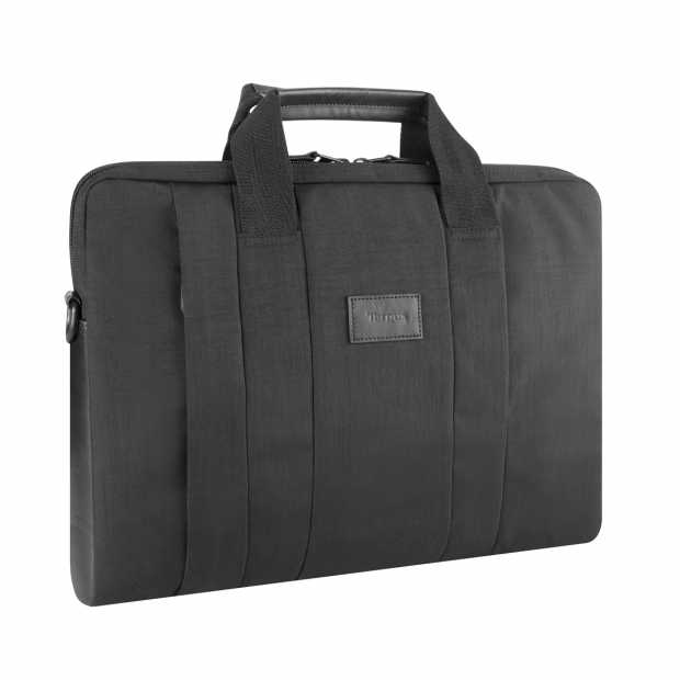 Targus City Smart 16 Inch Laptop Slipcase - Black
