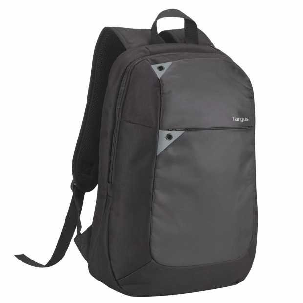 Targus Intellect 15.6 Inch Laptop Backpack Black