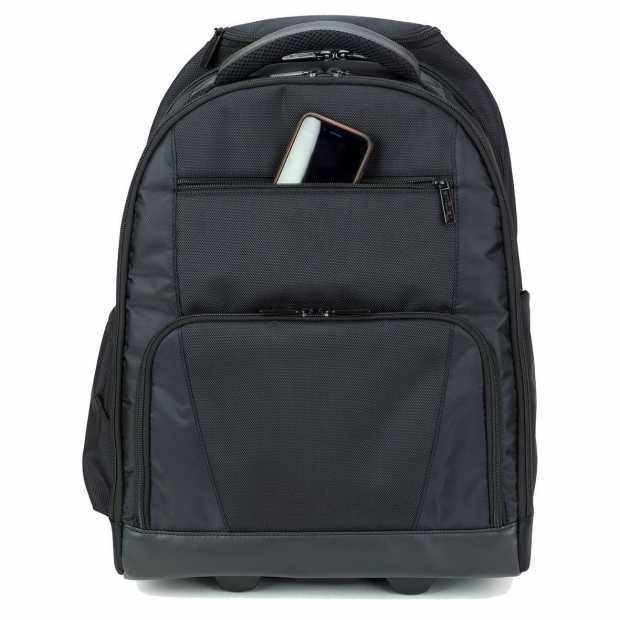 Targus Sport Rolling 15.6 Inch Laptop Backpack