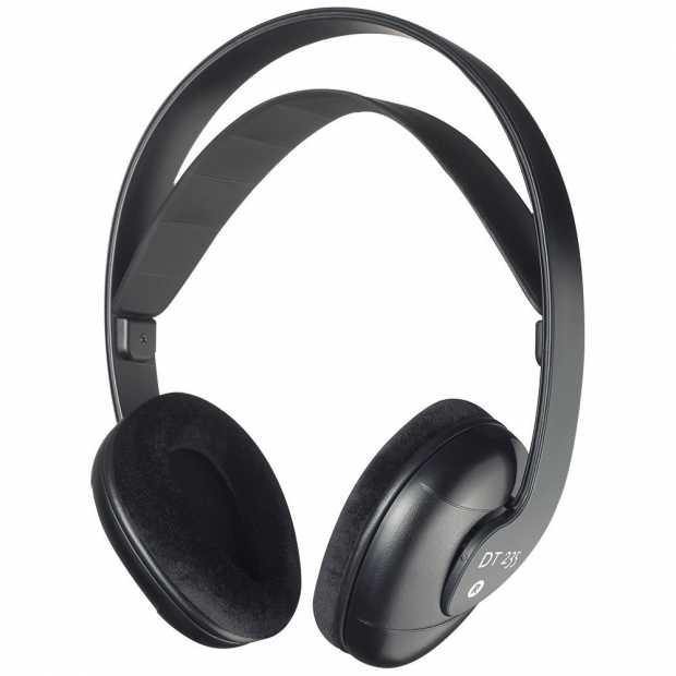 Beyerdynamic In Ear Stereo Headphone Black
