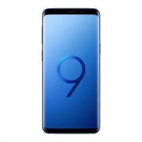 Samsung Galaxy S9 Plus 256GB, Coral Blue