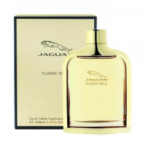 Jaguar Classic Gold EDT Perfume, 100ml