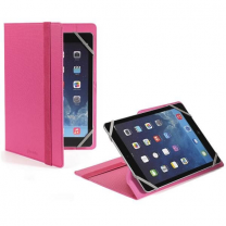 Celly Universal Case Tablet 7-8 Pink