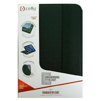 Celly Universal Case Tablet 9-10 Black